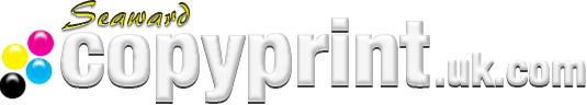 The Experts in Copy & Print